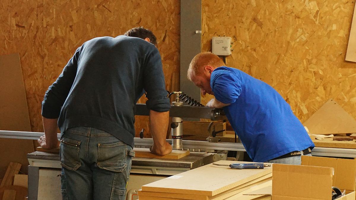 Professionnels dela rénovation