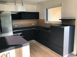 cuisine en fenix et ch ne vieilli erbray 44110. Black Bedroom Furniture Sets. Home Design Ideas