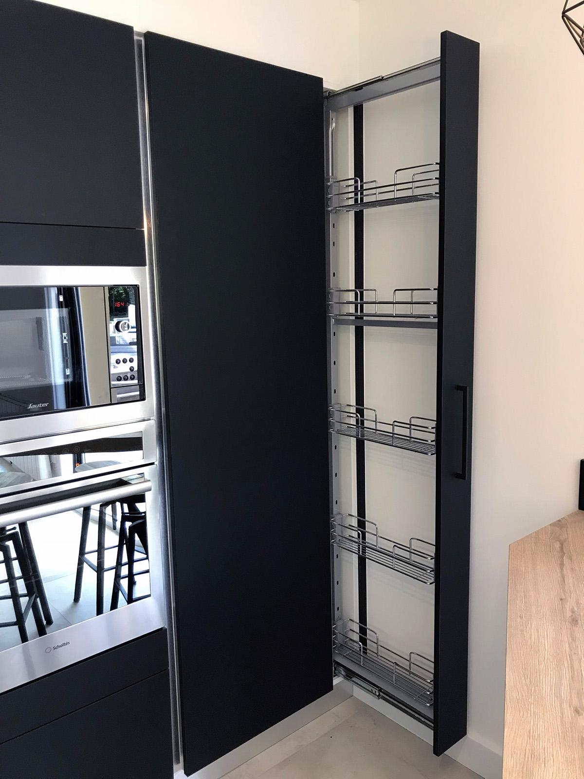armoire à épices