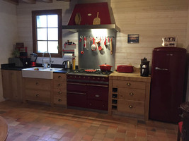 le top de la cuisine. Black Bedroom Furniture Sets. Home Design Ideas
