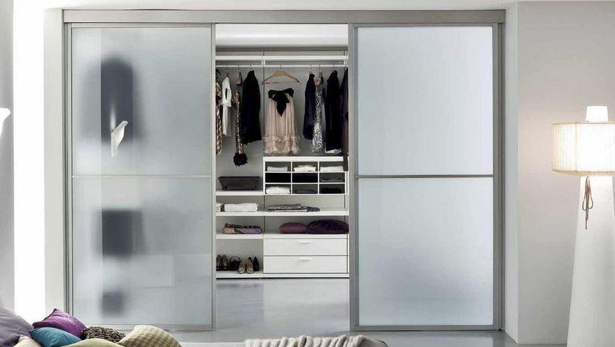 dressing sur mesure et chambre. Black Bedroom Furniture Sets. Home Design Ideas