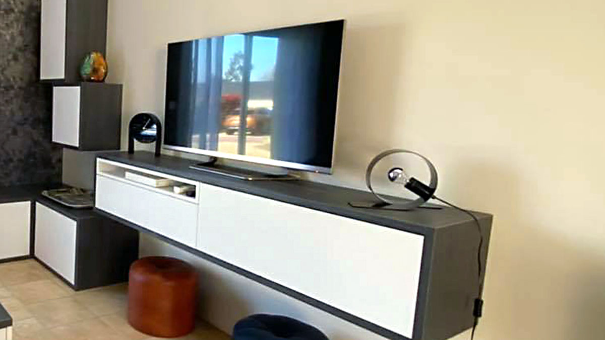 Meubles tv suspendus à la Chapelle-sur-Erdre