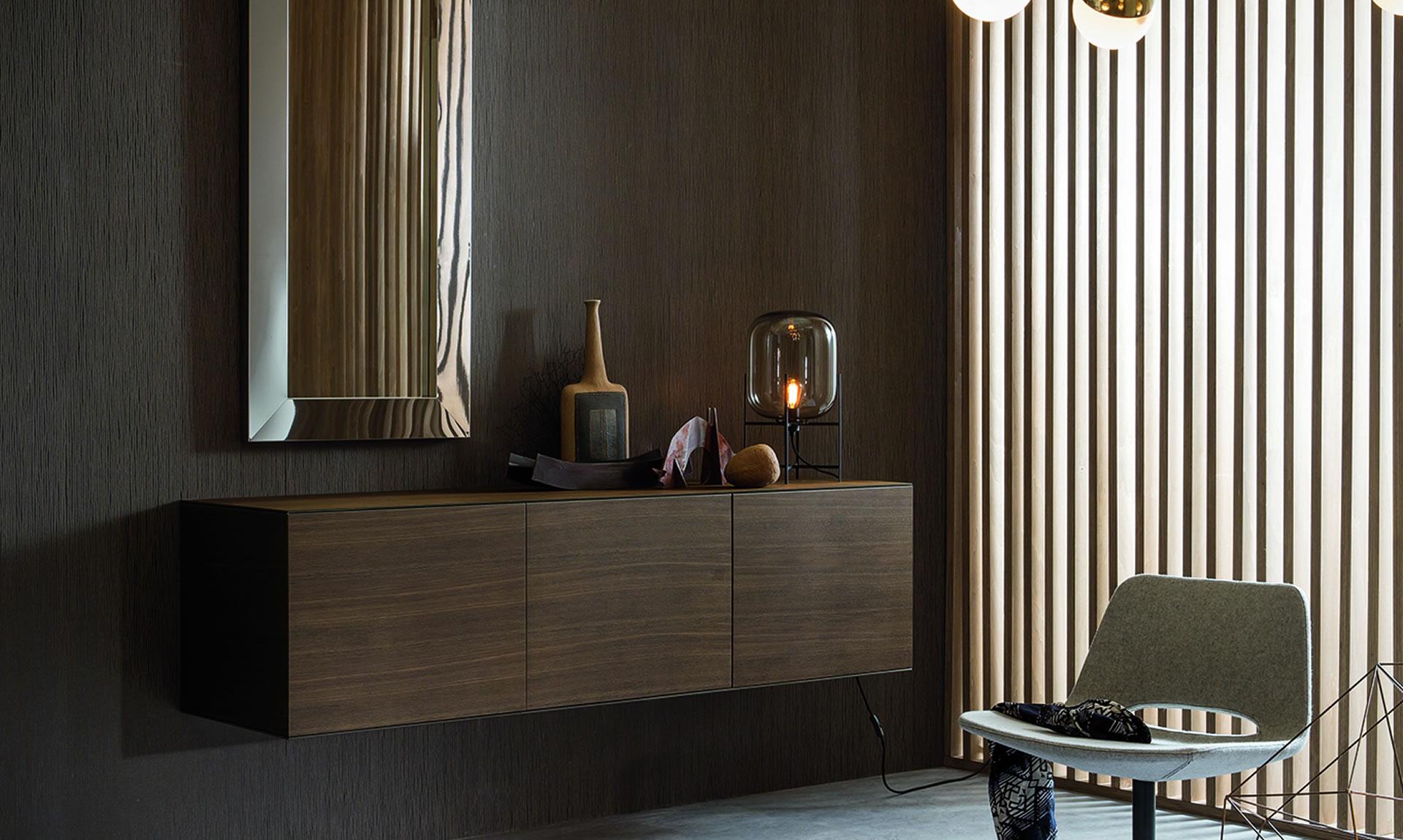 Buffet haut de gamme commode design for Meuble contemporain italien haut de gamme