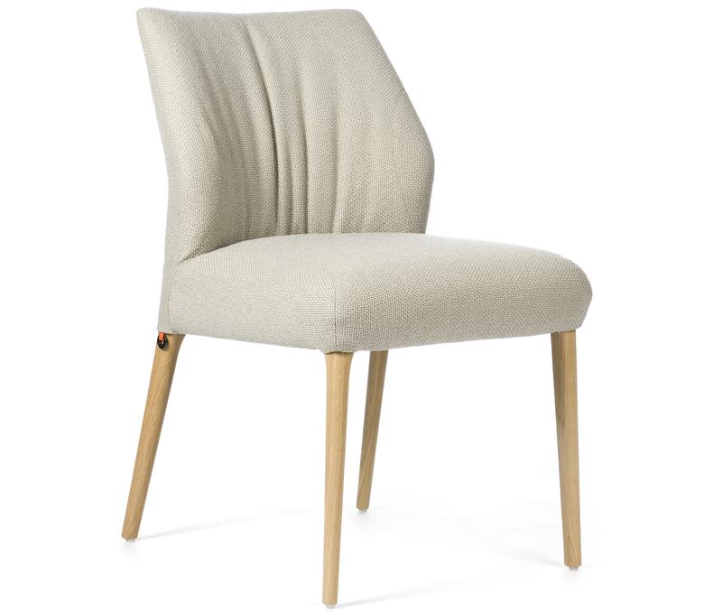 Chaise confort Modèle ENORA H47 PB-A