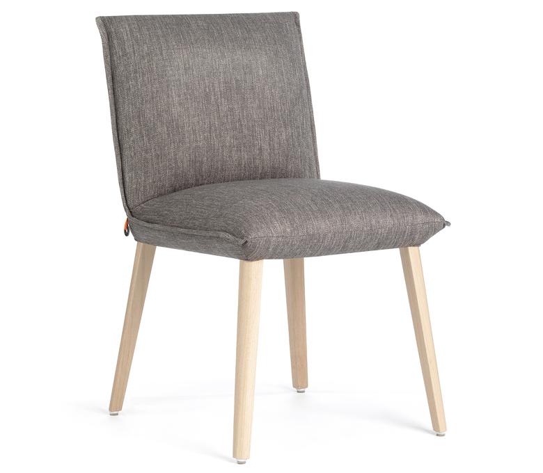 Chaise de salon confortable haut de gamme Mobitec