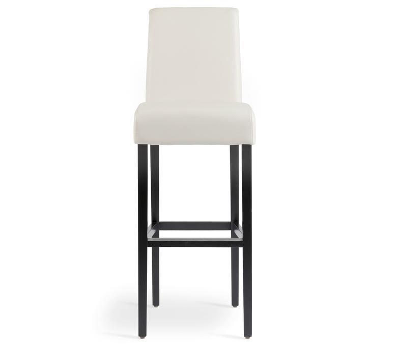Chaise hautes de bar modèle Milano