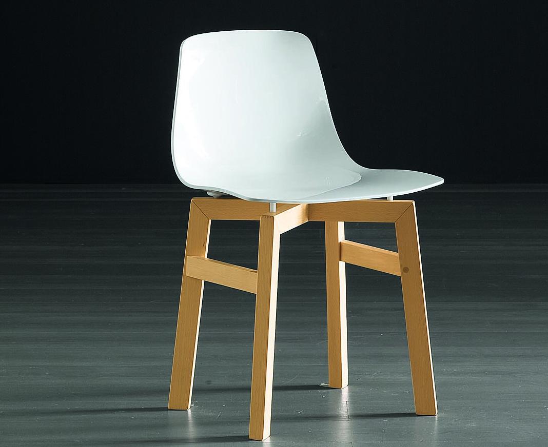 Chaise design Altacorte TESS basse