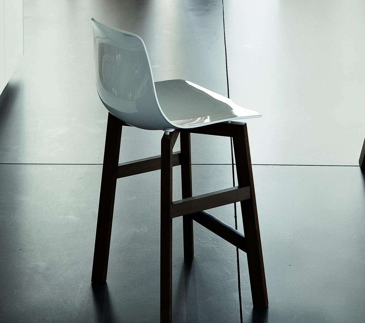 Chaise haute modèle Tess altacorte