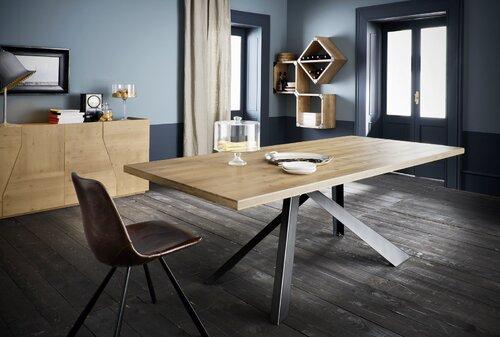 Table Parigi easy