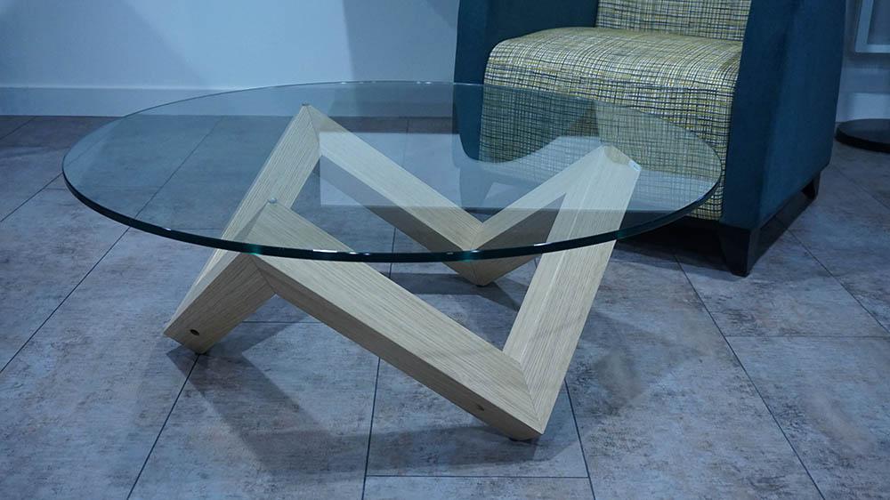 Table design haut de gamme - Modele table basse ...