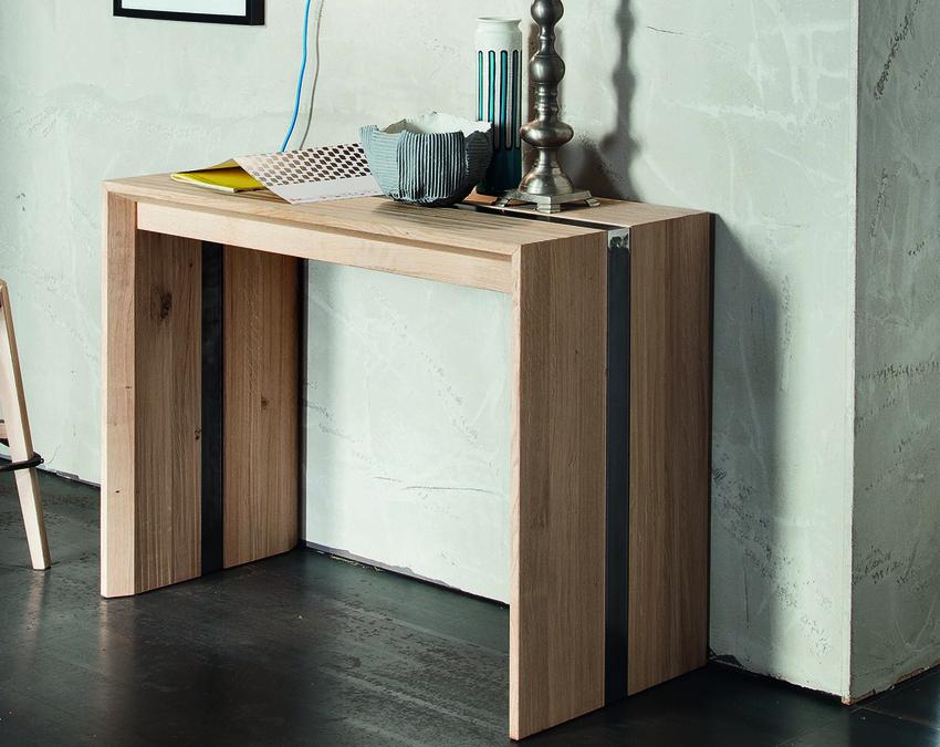 Table console Altacorte Manhattan