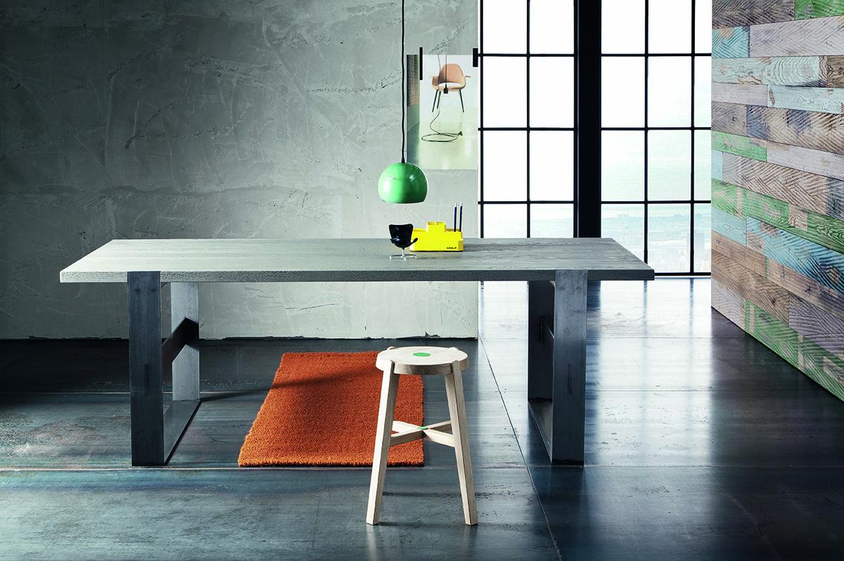 Table altacorte modèle Parigi