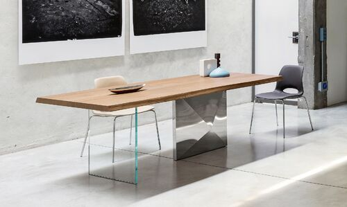 Table Riflessi Cubric