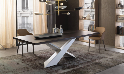 Table Riflessi Living