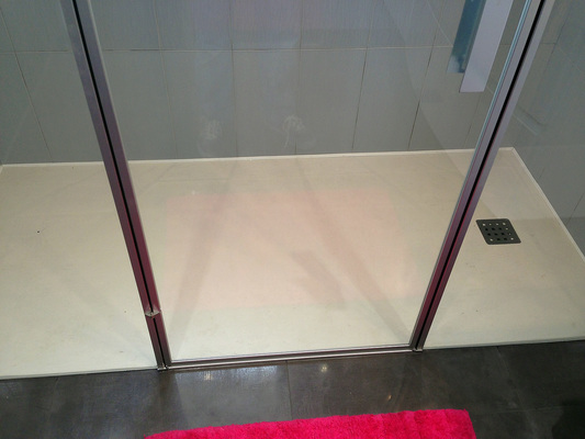 Salle de bain Petit mars