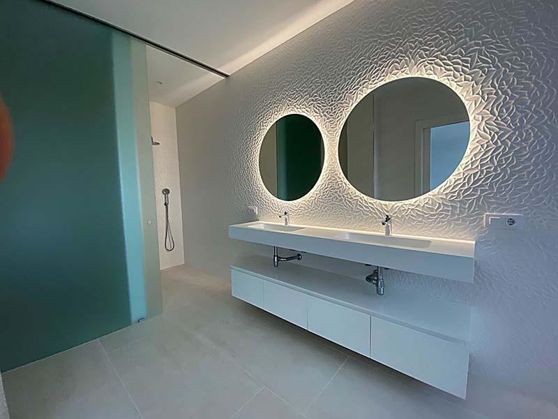 rénovation de salle de bain a sucé sur erre
