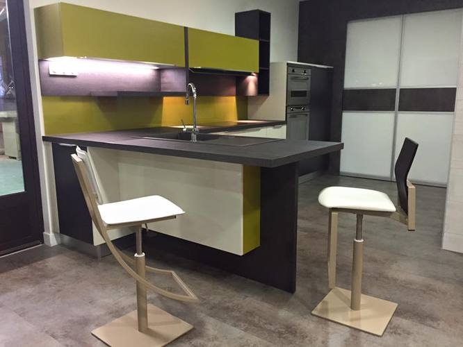 Showroom Cuisiniste Ancenis Nantes Riaill