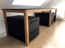 Meubles sur mesure bureau Dessiner meuble sur mesure